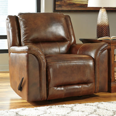 jcpenney.com | Signature Design by Ashley® Jayron Rocker Recliner