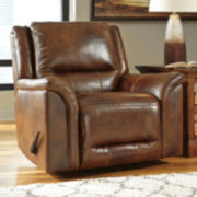 Signature Design by Ashley® Jayron Rocker Recliner
