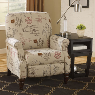 jcpenney.com | Signature Design by Ashley® Placido High-Leg Recliner