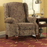Signature Design by Ashley® Nadior High-Leg Recliner