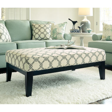 jcpenney.com | Signature Design by Ashley® Daystar Oversized Accent Ottoman