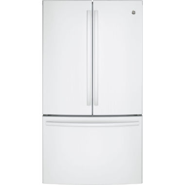 jcpenney.com | GE® Series ENERGY STAR® 28.5 cu. ft. French Door Refrigerator