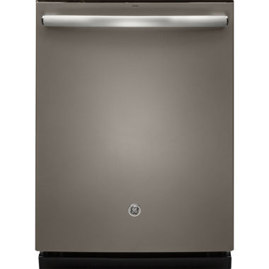 jcpenney.com | GE® Slate Interior Dishwasher with Hidden Controls
