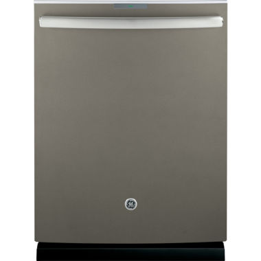 jcpenney.com | GE Profile™ Series Stainless Steel Interior Dishwasher with Hidden Controls