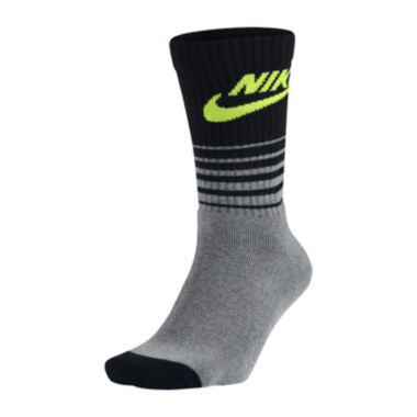 jcpenney.com | Nike® Mens Classic Striped Crew Socks
