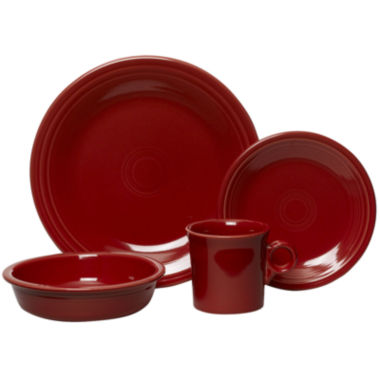 jcpenney.com | Fiesta®  4-pc. Place Setting