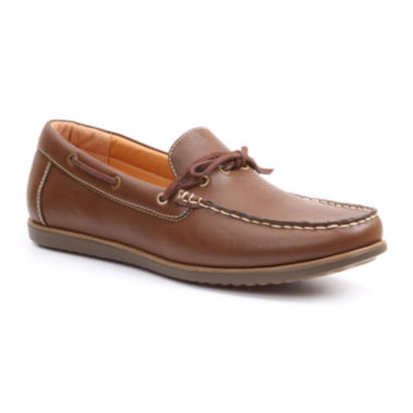jcpenney.com | IZOD® Jetty Mens Boat Shoes