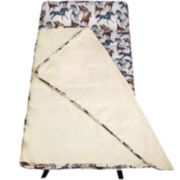 Wildkin Horse Dreams Easy-Clean Nap Mat