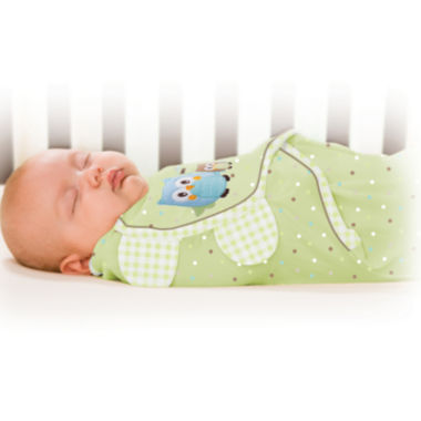 jcpenney.com | Summer Infant® SwaddleMe® - Sweet Owl