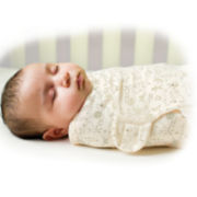 Summer Infant® Organic Cotton SwaddleMe® - Bunny