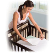 Summer Infant® Ultimate Crib Sheet