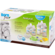 Born Free® Natural Feeding Gift Set