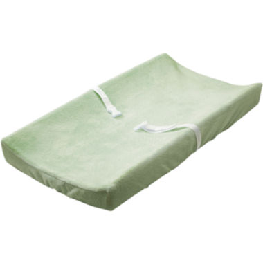 jcpenney.com | Summer Infant® Ultra Plush™ Changing Pad Cover - Sage