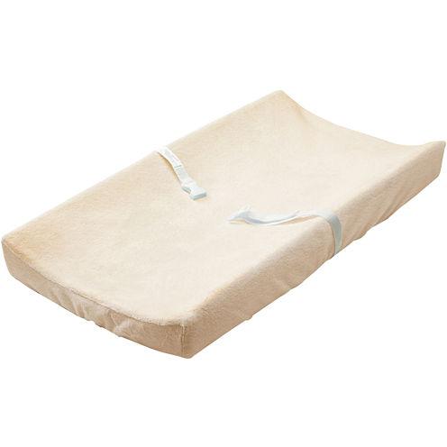 Summer Infant® Ultra Plush™ Changing Pad Cover - Ecru