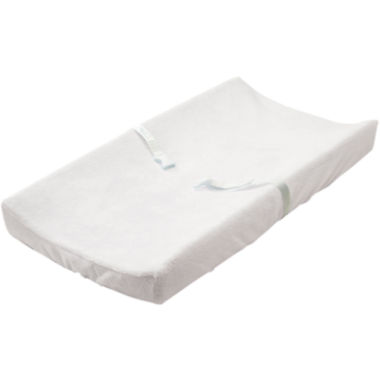 jcpenney.com | Summer Infant® Ultra Plush™ Changing Pad Cover - White