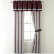 Luna Curtain Panel Pair