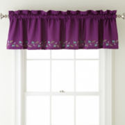 Tropical Valance