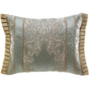 Croscill Classics® Delano Oblong Decorative Pillow