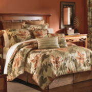 Croscill Classics® Grand Isle 4-pc. Comforter Set & Accessories