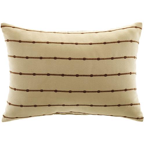 Croscill Classics® Grand Isle Oblong Decorative Pillow