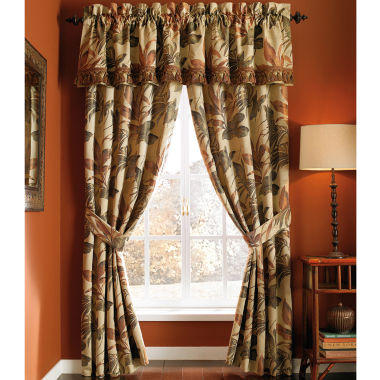 jcpenney.com | Croscill Classics® Grand Isle 2-Pack Curtain Panels