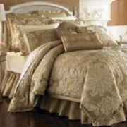 Queen Street® Countess 4-pc. Comforter Set