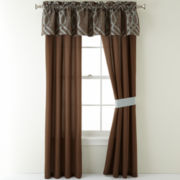 Oceanic 2-Pack Curtain Panels