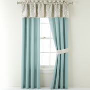 Corinna Curtain Panel Pair