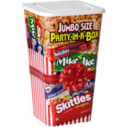 Jumbo Party in a Box