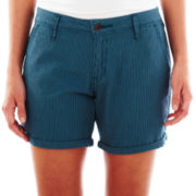 Levi's® Patch-Pocket Shorts