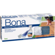 Bona® Hardwood Floor Care System