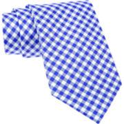 Stafford® Mixed Pattern Silk Tie