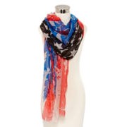 Americana Wing Scarf