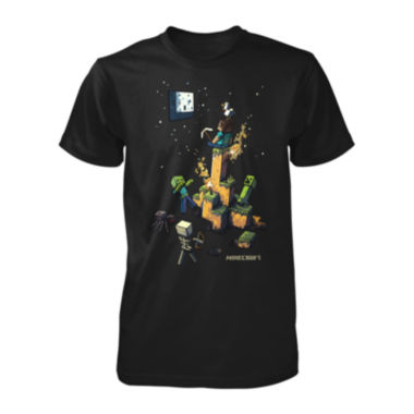 jcpenney.com | Tight Spot Minecraft Tee