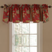 Waverly® Eastern Myth Valance
