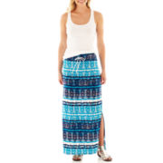 a.n.a® Racerback Tank Top or Side-Slit Maxi Skirt