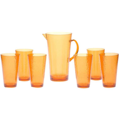 jcpenney.com | Certified International 7-pc. Acrylic Drinkware Set