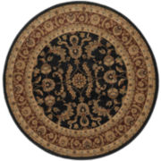 Loloi Stanley Round Rugs