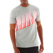 Nike® Overlay Tee