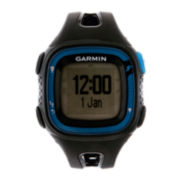 Garmin® Forerunner® 15 Heart Rate Monitor Activity Tracker GPS Watch