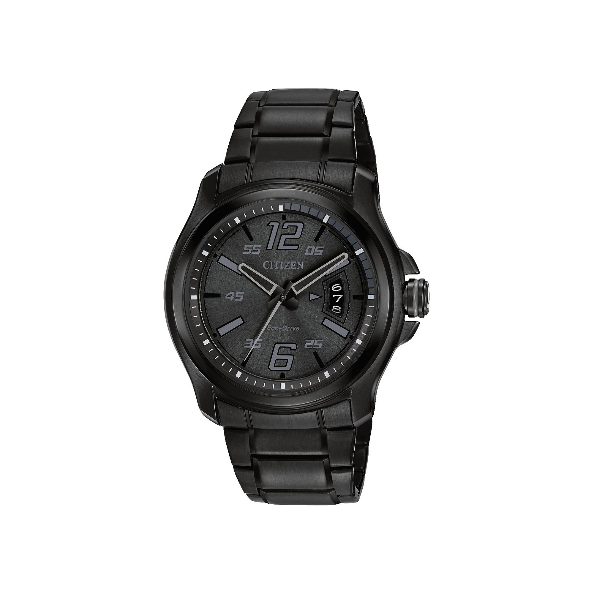 Drive from Citizen Eco-Drive HTM Mens Sport Watch AW1354-82E