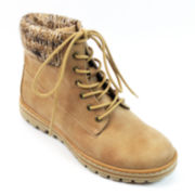 Modelista Kicks Womens Work Boots
