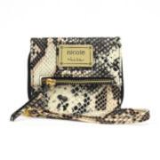 nicole by Nicole Miller® Kelsie Flap Card Case