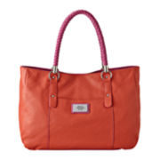 Relic® Naples Double Shoulder Bag