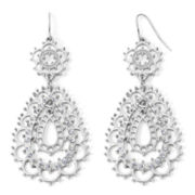 Mixit™ Filigree Drop Earrings