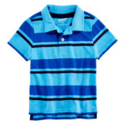 Arizona Jersey Polo - Toddler Boys 2t-5t