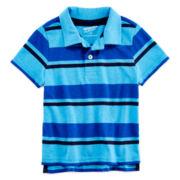 Arizona Jersey Polo - Toddler Boys 2t-5t