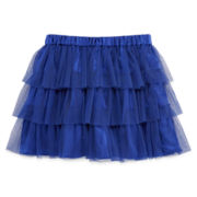 Disney Descendants Layered Tutu Skirt - Girls 7-16