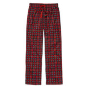Sleep Nation Plaid Pajama Pants - Boys 4-20