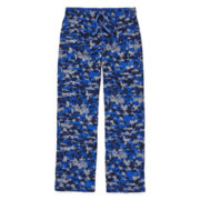 Sleep Nation Digi Camo Pajama Pants - Boys 4-20